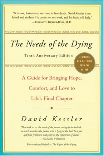 Rights of the Dying  10th 2007 (Revised) edition cover