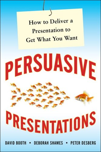 Own the Room Business Presentations That Persuade, Engage, and Get Results  2010 edition cover