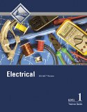 Electrical Level 1 Trainee Guide  8th 2015 edition cover