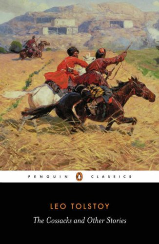Cossacks and Other Stories   2006 edition cover