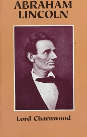 Abraham Lincoln   1997 (Unabridged) 9780486299594 Front Cover