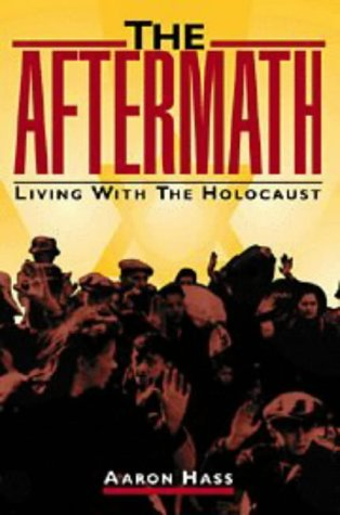 Aftermath Living with the Holocaust  1996 (Revised) 9780521574594 Front Cover
