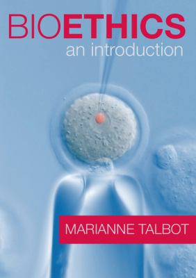 Bioethics An Introduction  2012 edition cover