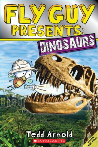 Dinosaurs   2014 9780545631594 Front Cover