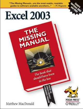 Excel 2007  2nd 2006 9780596527594 Front Cover