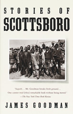 Stories of Scottsboro  N/A edition cover