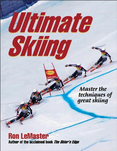 Ultimate Skiing   2009 edition cover