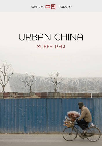Urban China   2013 9780745653594 Front Cover