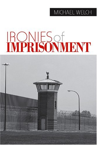 Ironies of Imprisonment   2005 edition cover