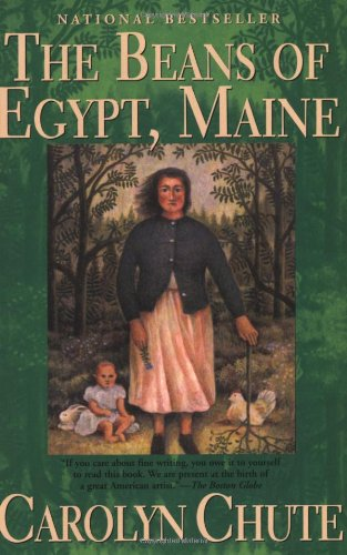 Beans of Egypt, Maine  N/A edition cover
