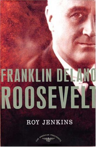 Franklin Delano Roosevelt   2003 (Revised) edition cover