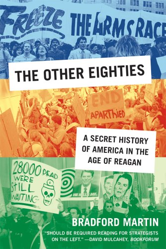 Other Eighties A Secret History of America in the Age of Reagan  2012 edition cover