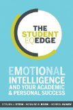 Student EQ Edge Emotional Intelligence and Your Academic and Personal Success  2013 edition cover
