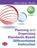 Planning and Organizing Standards-Based Differentiated Instruction  2nd 2014 edition cover