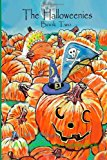 Halloweenies Book Two A Halloween Paper Craft Book Large Type 9781492815594 Front Cover
