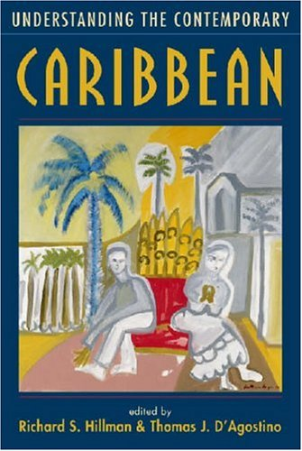 Understanding the Contemporary Caribbean   2003 edition cover