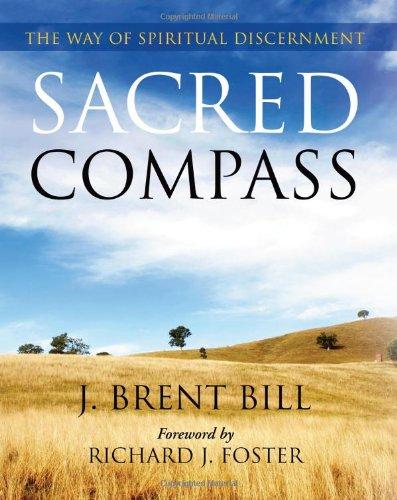 Sacred Compass The Way of Spiritual Discernment  2008 edition cover