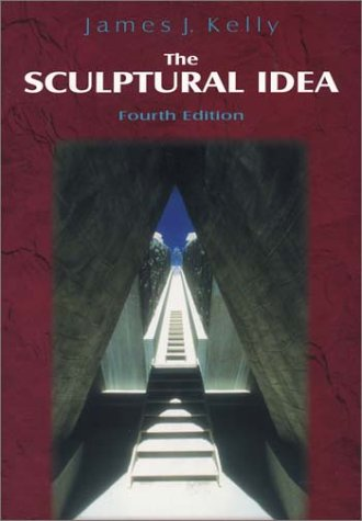 Sculptural Idea  4th 2004 edition cover