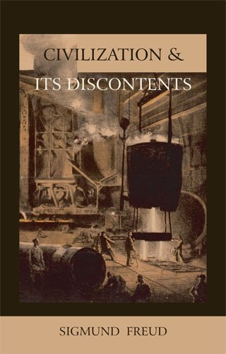 Civilization and Its Discontents N/A edition cover