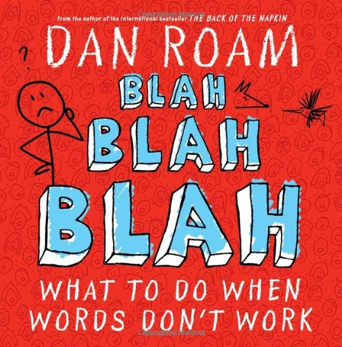Blah Blah Blah What to Do When Words Don't Work  2011 edition cover