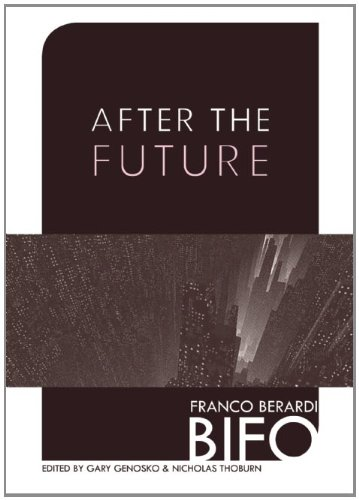 After the Future   2011 edition cover
