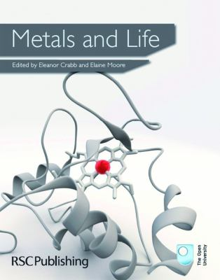 Metals and Life   2010 edition cover