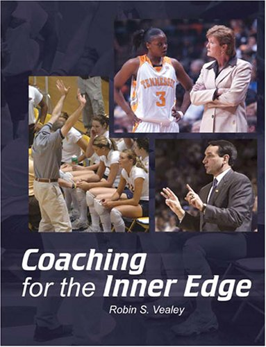 Coaching for the Inner Edge   2005 edition cover