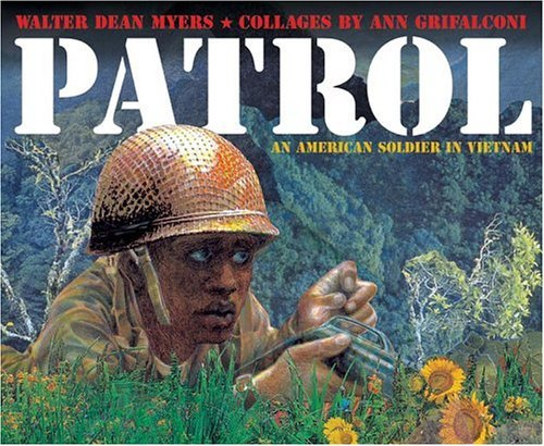 Patrol An American Soldier in Vietnam N/A 9780060731595 Front Cover