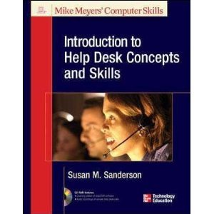 INTRO.TO HELP DESK CONCEPTS+SK 1st edition cover