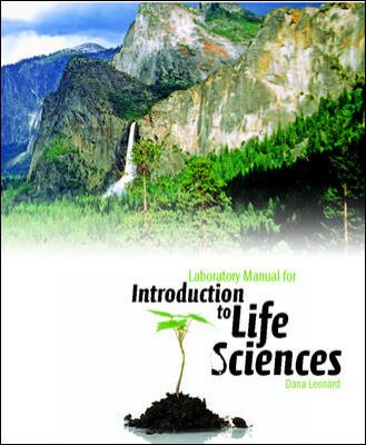 Introduction to Life Sciences   2011 9780078044595 Front Cover