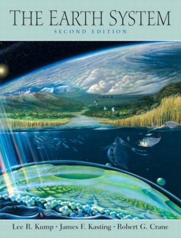 Earth System  2nd 2004 (Revised) 9780131420595 Front Cover