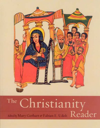 Christianity Reader   2007 edition cover