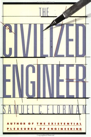 Civilized Engineer   1987 (Revised) edition cover