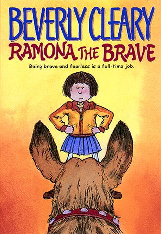 Ramona the Brave  N/A edition cover