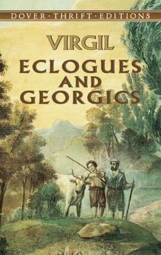Eclogues and Georgics   2005 edition cover
