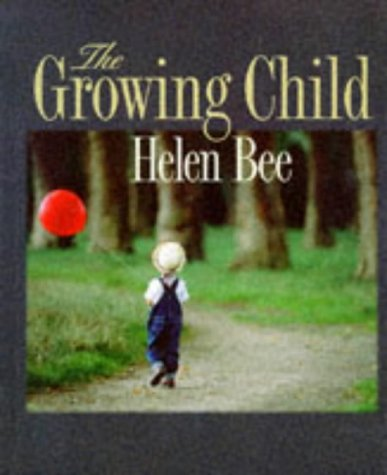 Growing Child  1st 1995 edition cover