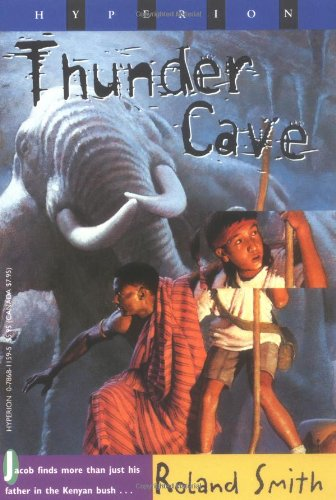Thunder Cave  N/A edition cover
