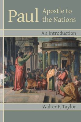 Paul: Apostle to the Nations An Introduction  2012 edition cover