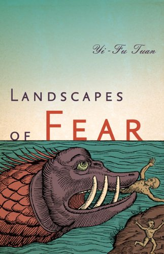 Landscapes of Fear  N/A edition cover