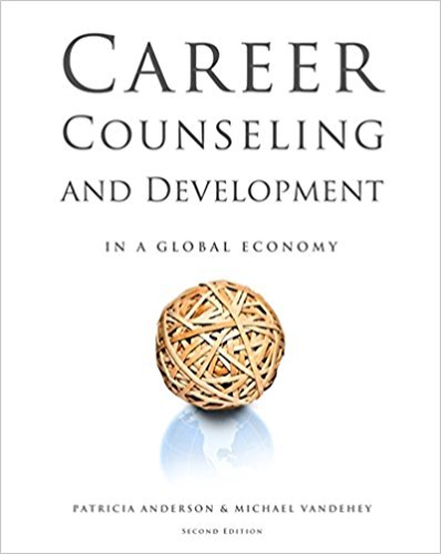 Career Counseling and Development in a Global Economy  2nd 2012 edition cover