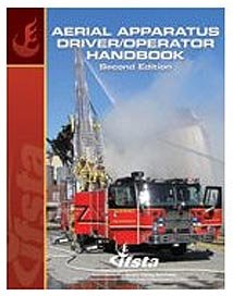 AERIAL APPARATUS DRIVER/OPERAT N/A edition cover