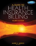 Guide to Health Insurance Billing  4th 2014 edition cover