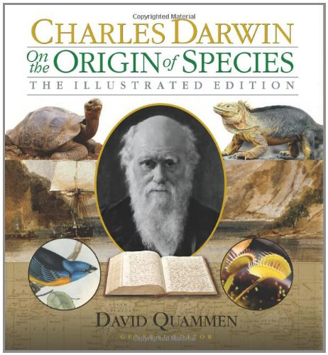 On the Origin of Species   2008 edition cover