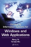 Developing Information Systems for Windows and Web Applications in Engineering, Business, and Science   2014 edition cover