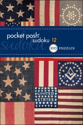 Sudoku 12 100 Puzzles  2012 edition cover
