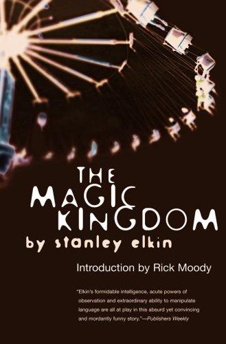 Magic Kingdom   2000 edition cover
