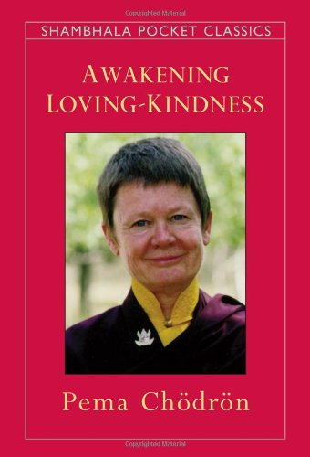 Awakening Loving-Kindness  N/A edition cover