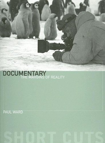 Documentary The Margins of Reality  2005 edition cover