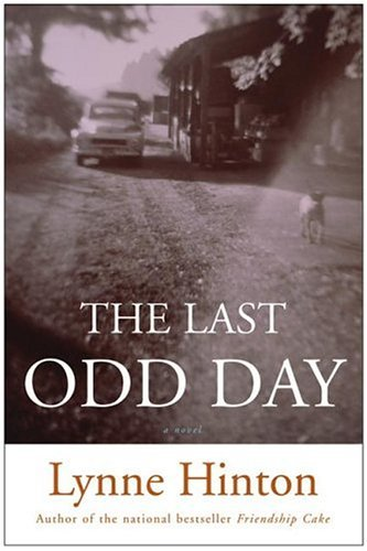 Last Odd Day  N/A 9780060750596 Front Cover