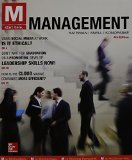 M Management 4th 2016 edition cover